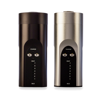 Arizer Solo desktop marijuana vaporizer