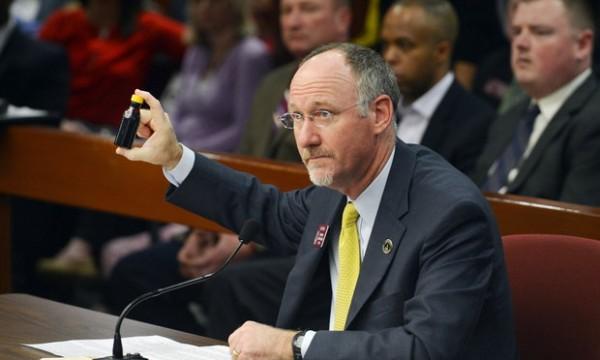 Georgia representative Allen Peake