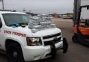 Louisiana Troopers Intercept 200 Pounds of Weed Headed for Atlanta