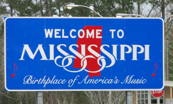 Mississippi marijuana legalization initiative