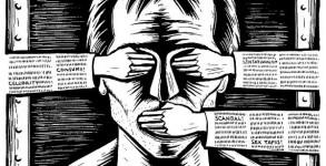 Marijuana social media censorship