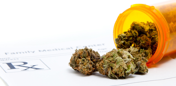 Louisiana medical marijuana
