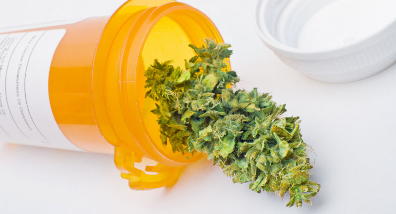 6 Things You Should Know About Medical Marijuana