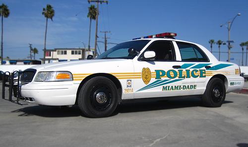 miami police marijuana