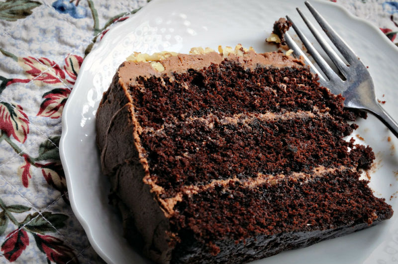 Weed Birthday Cake Recipe