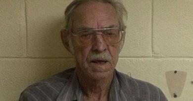 Dangerous 72 Year-Old Georgia Man Arrested for Growing Marijuana