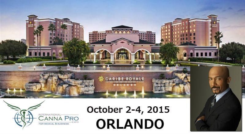 Florida Cannabis Expo Gets Celeb Keynote Speaker
