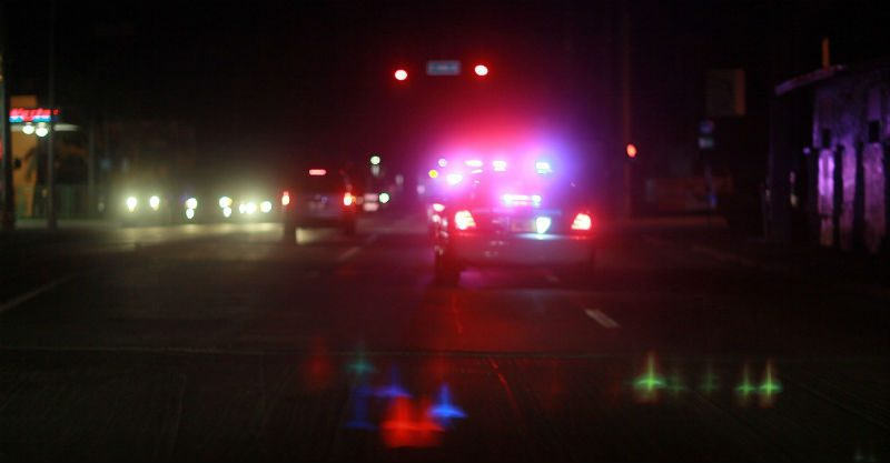 Texas Woman Receives Roadside Vaginal Probe in Search of Marijuana