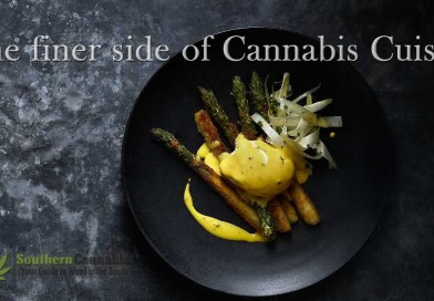 Cannabis Cuisine: There's more to cooking with marijuana than just brownies