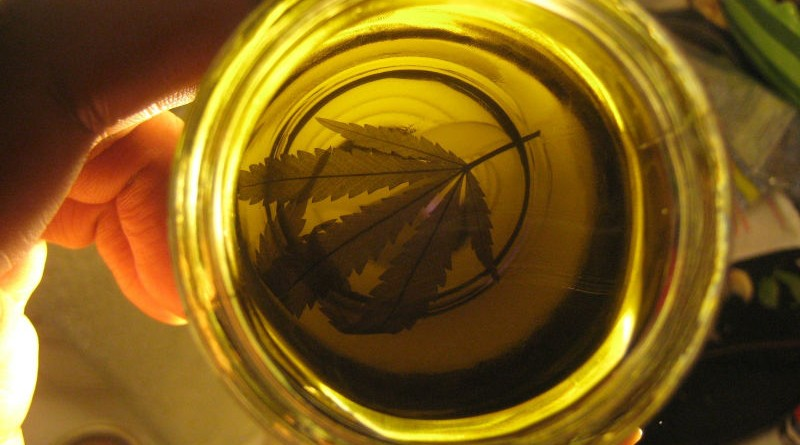Oopsie: It turns out that some marijuana extracts are already LEGAL in Georgia