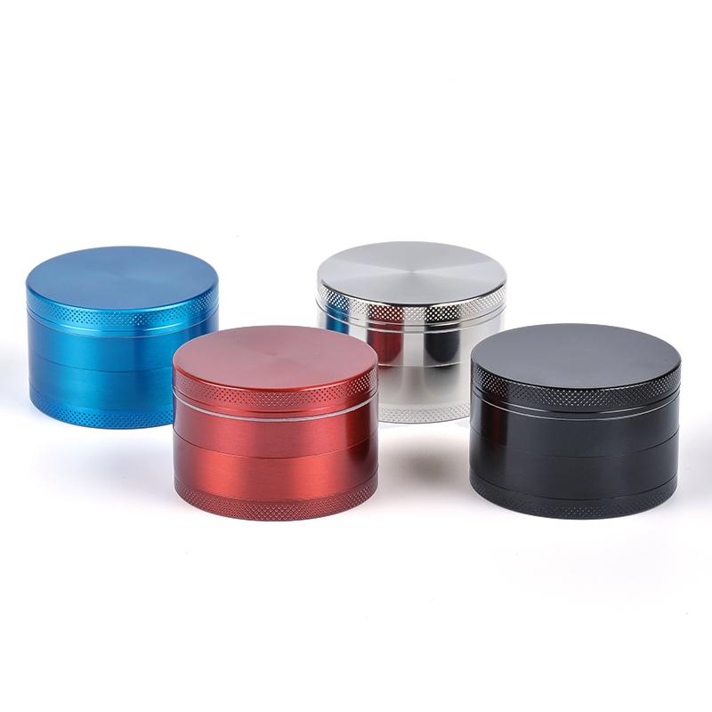 4 piece grinders