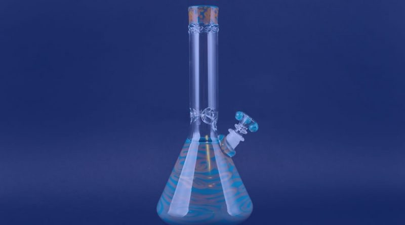 Enter to win this beautiful water pipe!