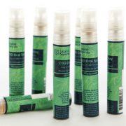 cbd mouth spray