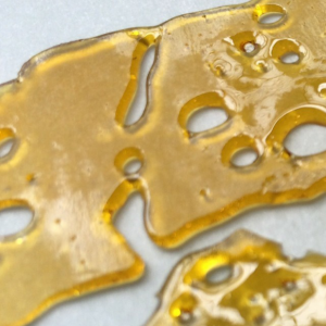 bho shatter clear