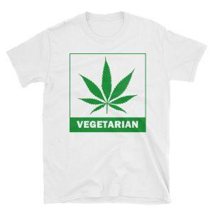 """Vegetarian"" T-Shirt"