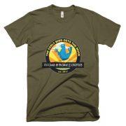 """""""Wake & Bake Farms"""" T-Shirt"""