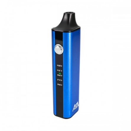 Pulsar APX Dry Herb + Concentrate Vaporizer