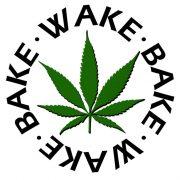 wake-bake