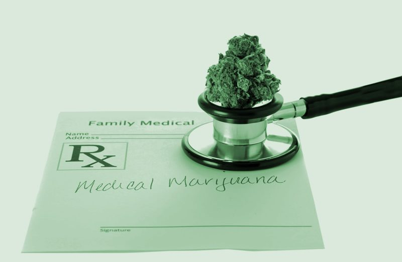 texas marijuana prescription