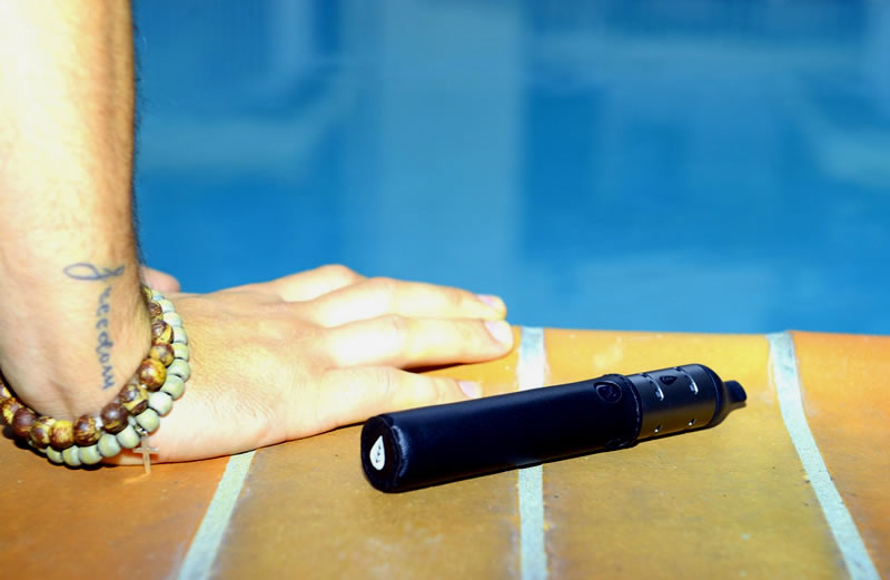 discreet vaporizer pens
