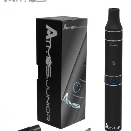AtmosRx Jr Portable Herbal Vaporizer