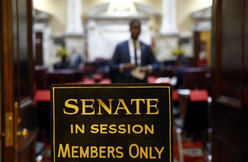 Maryland Lawmakers File Bills to Legalize Marijuana